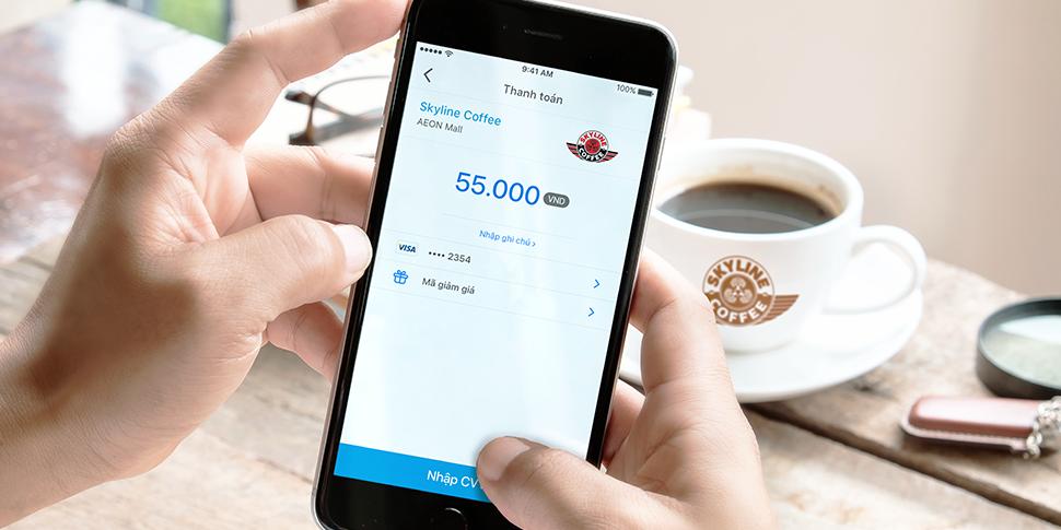 Từ 1/10 Grab ra mắt ví điện tử Moca thanh toán nhiều dịch vụ 3