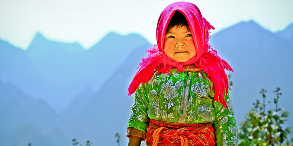 Quỹ Trò Nghèo Vùng Cao