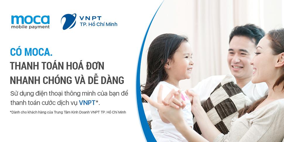 VNPT Hồ Chí Minh