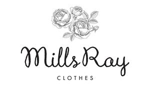 MILLS RAY