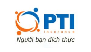 Tổng Công ty Cổ phần Bảo hiểm Bưu điện (PTI)