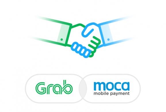 Grab và Moca thông báo hợp tác chiến lược thúc đẩy thanh toán phi tiền mặt tại Việt Nam