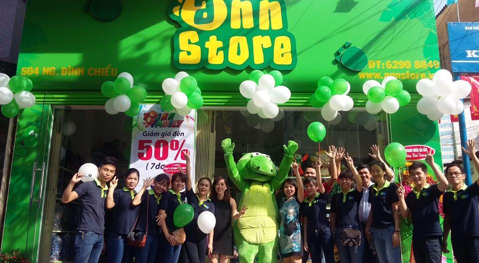 Ann Store